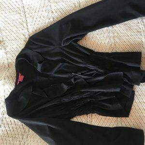 Black Jacket Professional from Sunny Leigh, Size M